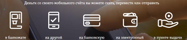 SIM kartın hızlı başlatılması Beeline